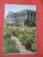 Marble Hall Duksoo Palace  Korea,      Ref  4981 - Corea Del Sud