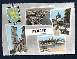 Nevers (58. Nièvre) - Nevers
