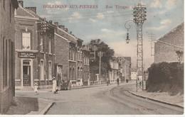 Hollogne-aux-Pierres - Rue Tirogne - 1912 - Grâce-Hollogne