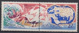 PORTUGAL 1745-1746,unused - Unused Stamps