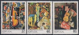 PORTUGAL 1759-1761,unused - Unused Stamps