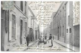 Mamers Hotel Du Bon Laboureur - Mamers