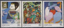 PORTUGAL 1831-1833,unused - Unused Stamps