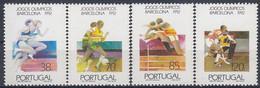 PORTUGAL 1936-1939,unused - Unused Stamps