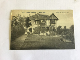 SPA  AVENUE CLEMENTINE  WHITE HOUSE - Spa