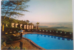 Mara Serena Safari Lodge, Nairobi, Kenya - Kenia