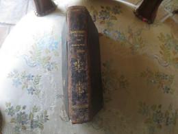 DEVOIRS DES SERVANTE EN EXEMPLES - 1859- ABBE  D'EVERLANGE - Psychology/Philosophy