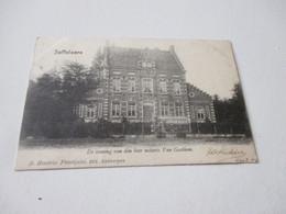 Saffelaere, De Woning Van Den Heer Notaris Van Goethem - Lochristi