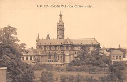 59-CAMBRAI-N°T5011-E/0005 - Cambrai