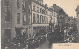 ATH / CORTEGE / PROCESSION 1921 - Ath