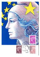 PJ Marianne De Beaujard Yvert 4569 4570 & 4571 - R 6253 - 2010-...