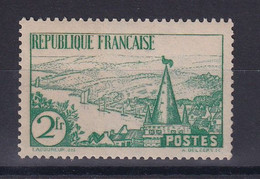D 195 / LOT N° 301 NEUF** COTE 85€ - Collections
