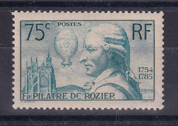 D 195 / LOT N° 313 NEUF** COTE 45€ - Verzamelingen