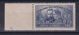 D 196 / LOT N° 402 NEUF** COTE 27€ - Verzamelingen