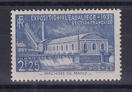 D 196 / LOT N° 430 NEUF** COTE 37€ - Verzamelingen