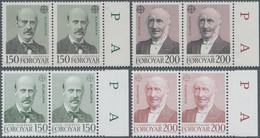 "Finnland: 1856, 5 Kopek Small Pearls On Piece, Good Colour, Narrow Margins, Box Postmark ""WIBORG 21. - Faroe Islands"