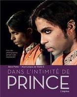 Dans L'intimité De Prince - Parke Steve - Musique