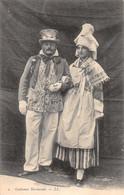 Normandie (Costumes) - Costumes Normands - Trachten