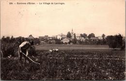 74 - Environs D'Evian - Le Village De LARRINGES - Autres Communes