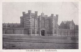 DEND Charleroi Gendarmerie - Policia – Gendarmería