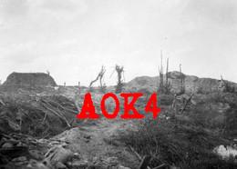 SINT ELOOI Lehmhügel Ziegelhaufen 1915 Ieper Voormezele Wijtschate BIR 18 Flandern St. Eloi The Mound - Ieper
