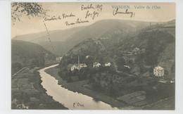 LUXEMBOURG - VIANDEN - Vallée De L'Our - Vianden
