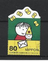 Japan 2001 Phila Nippon Dick Bruna S.A. Y.T Ex BF 169  (0) - Usati