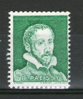 Palissy Vert Vif** - Ficticios