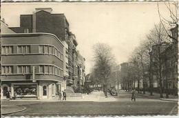 """CPA-BRUXELLES-UCCLE """"  Avenue Molière  """" - Avenidas, Bulevares"""