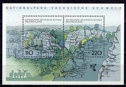 Germany - Mi-Nr Block 44 Postfrisch / MNH **  (i1075) - Blocs