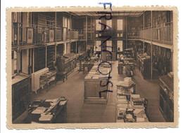 Collège Saint-Michel. La Bibliothèque Des Bollandistes - Enseignement, Ecoles Et Universités