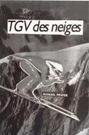France Postcard 1992 Albertville Olympic Games - Mint  (G132-25) - Hiver 1992: Albertville