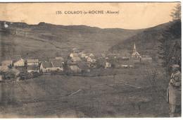 COLROY LA ROCHE - - Andere Gemeenten