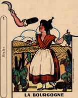 Dans La Phosphatine : La Bourgogne - Other