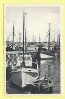 2989 - BELGIE - BELGIUM - ZEEBRUGGE - KIELBANK - Zeebrugge
