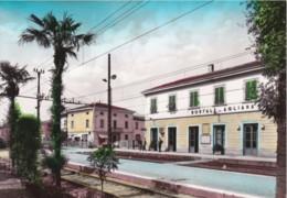 PISTOIA - Montale Agliana - Stazione Ferroviaria Montale Agliana (no Treno) - Pistoia