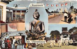 ET-LAOS VIENTIANE-N°T2928-D/0249 - Laos