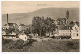 GEBWEILER GUEBWILLER - Guebwiller