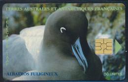 TAAF Télécarte TAAF14 Superbe - TAAF - Territorios Australes Franceses