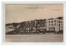 14 TROUVILLE SUR MER LES VILLAS N° 133 - Trouville