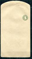 USA PS Wrapper 1c Franklin Broken Frame Under 1 C Unused  10717 - Unused Stamps
