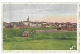Naucelle, Vue Générale Sud (11010) - Otros Municipios