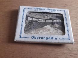 Multi Vues Oberengadin - World