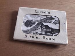 Multi Vues Engadin Bernina Route - World