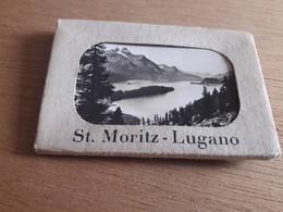 Multi Vues St Moritz Lugano - World