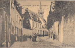 ENGHIEN / RUE DU CHATEAU - Enghien - Edingen