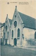 Oostende   *  Eglise Des Capucins - Oostende