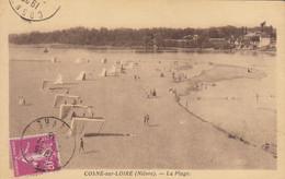 58 : Cosne Sur Loire : La Plmage    ///  Ref.  Juin 21  ///  N° 15.864 - Cosne Cours Sur Loire