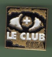 SEGA *** LE CLUB *** 5036 (21) - Giochi