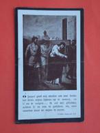 Jules Reynaert - Morel Geboren Te Langemarck  1863 Overleden Te Wytschaete - Wijtschaete  1938   (2scans) - Religion & Esotericism